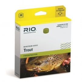 Rio Mainstream - WFF