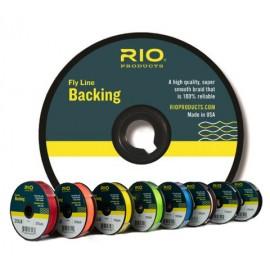 Dacron Backing 200vgs (20lbs) - Rio