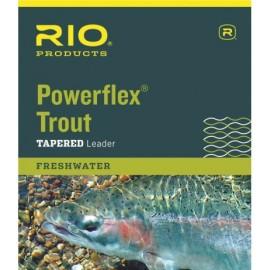 Powerflex Trout (3pack) - Rio