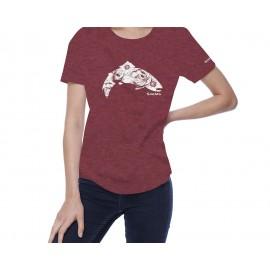 T-Shirt Anderson Floral Trout