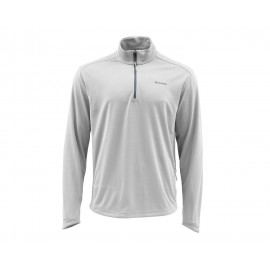 Solarflex Plus Half-Zip - Granite