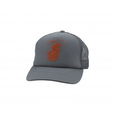 Casquette Adventure Trucker - Bass Lightning Trucker