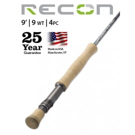 Recon 909-4