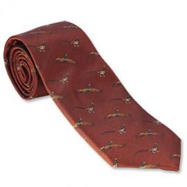 Cravate Larken Pheasant