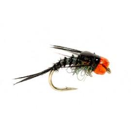 Phlamin Pheasant Tail Black