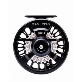 Shilton SR12 - Noir