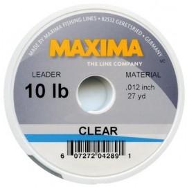 Maxima - Clear