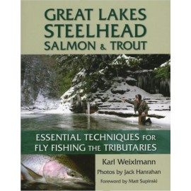 Great Lakes Steelhead, Salmon & Trout