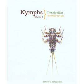 Nymphs: Volume 1 - The Mayflies