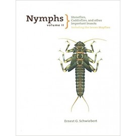Nymphs: Volume 2 - Stoneflies, Caddis & Other Important Insects