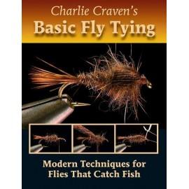 Basic Fly Tying - Charlie Craven