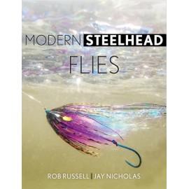 Modern Steelheadflies - Rob Russell