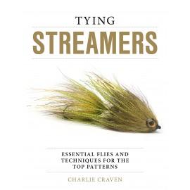Tying Streamers - Essental Flies & Techniques