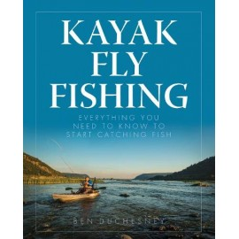 Kayak Fly Fishing - Everything You Need To Know