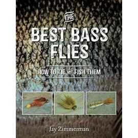 Best Bass Flies - Jay Zimmerman