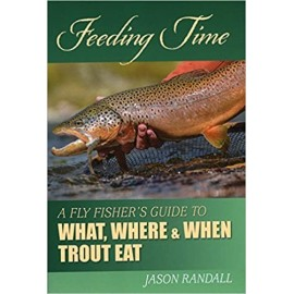 Feeding Time : Guide To What, Where & When Trout Eat