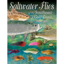 Saltwater Flies Of Southeast And Gulf Coast