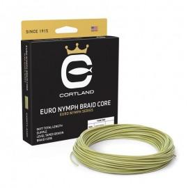 Cortland Euro Nymph Braid Core - 0.022