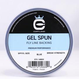 Backing Gel Spun - Bleu