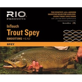 Rio Trout Spey Shooting Head