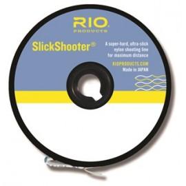 Rio Slick Shooter - 25lb / Bleu