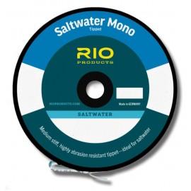 Rio Saltwater Mono Tippet Spool