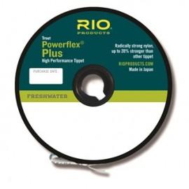 Powerflex Plus Tippet - 50yd