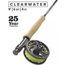 Ensemble Clearwater 906-4