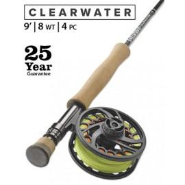 Ensemble Clearwater/Lamson 908-4