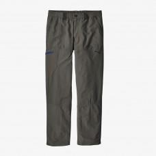 Pantalon Patagonia Guidewater II - 30'' Court / Forge Grey