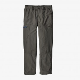 Pantalon Guidewater II - 30'' Court / Forge Grey