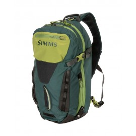 Sac à Bandoulière Simms Freestone Ambidextre - Shadow Green - 18L