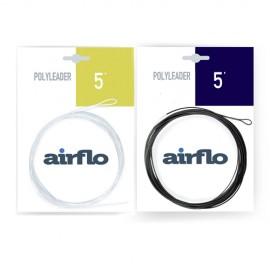 Airflo 5' Polyleader - Saumon