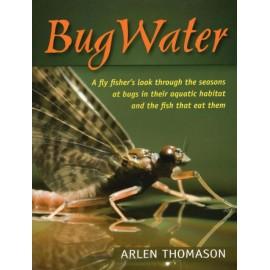 Bug Water - Arlen Thomas