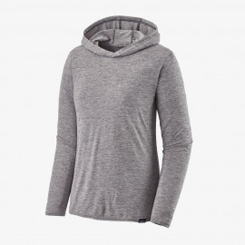 Hoody Patagonia Cap Cool Daily - Feather Grey
