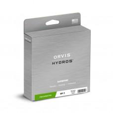 Orvis Hydros Superfine WF/F
