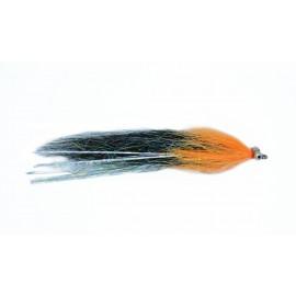 CF Whistler - Orange/Noir