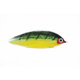 CF Baitfish - Green Attractor