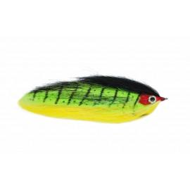 CF Baitfish Tandem - Green Attractor