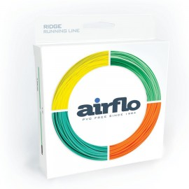 Airflo Super Dri Running Line - Intermediaire
