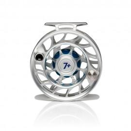 Hatch Iconic 7 - Argent/Bleu