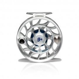 Hatch Iconic 9 - Argent/Bleu