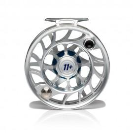 Hatch Iconic 11 - Argent/Bleu
