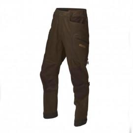 Pantalon Mountain Hunter Härkila - Hunting Green/Shadow Brown