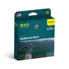 Rio Premier Outbound Short WF/F