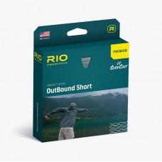 Rio Premier Outbound Short WF/I/S